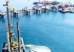 Port of Sept Iles